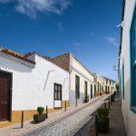 Bien de Interés Cultural. Conjunto Histórico de San Miguel de Abona.
